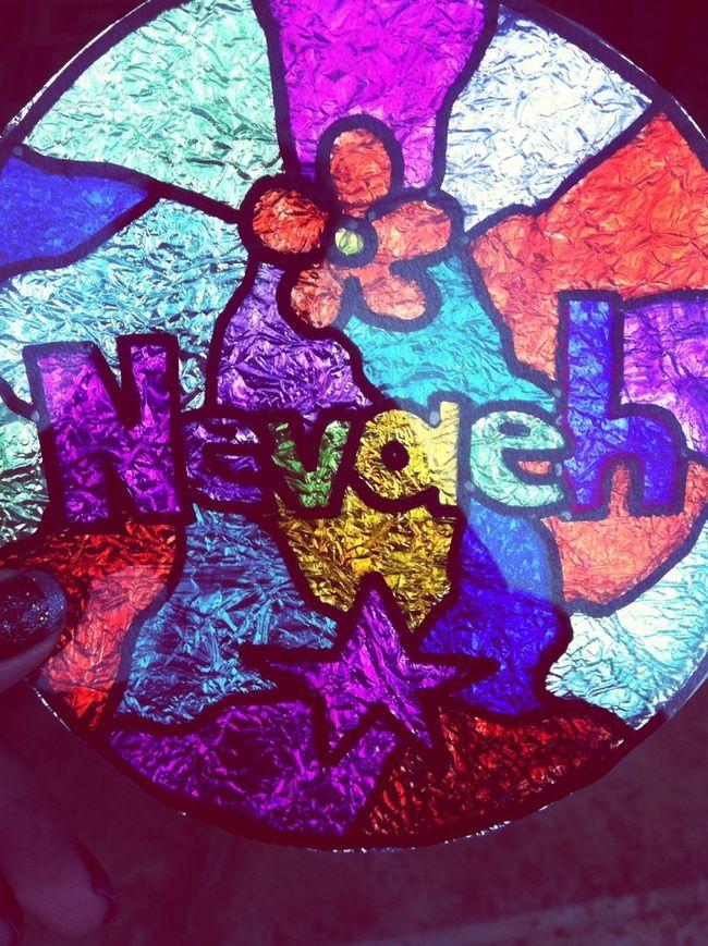 Nevaeh made this