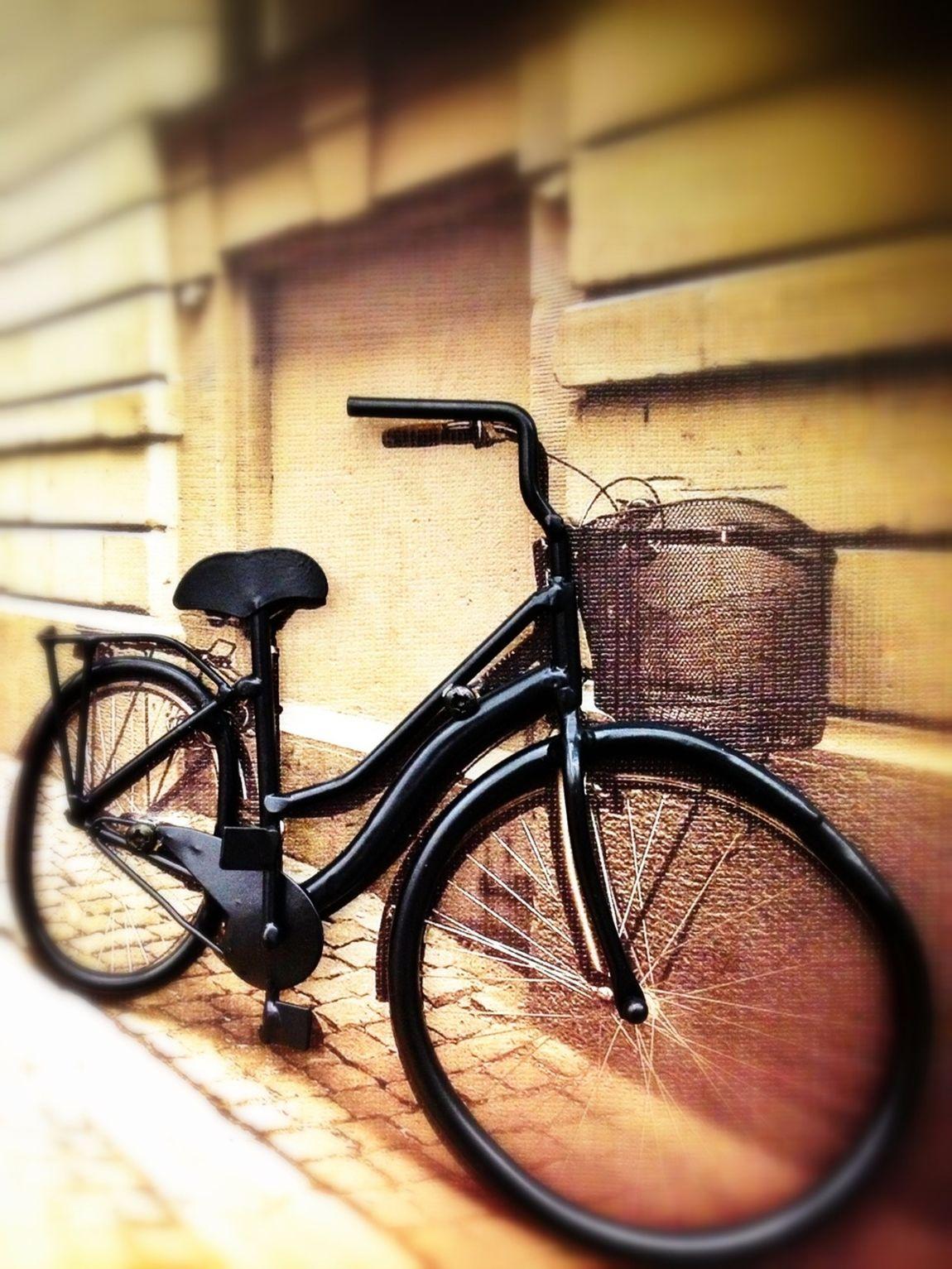 Bicycle EyeEm Best Shots Bike Week 3D Picture