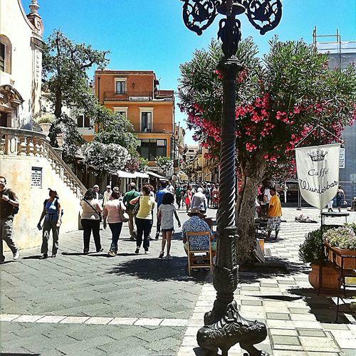 Sicily Taormina Summer2015 Photooftheday Sicilians