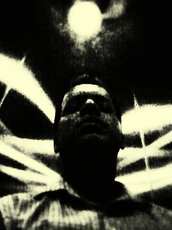 darkness within Selfportrait Blackandwhite Pune Itsme