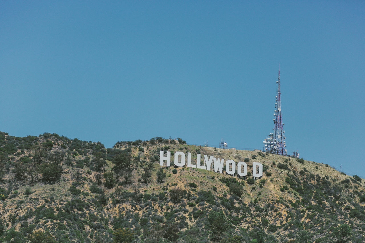 Beautiful stock photos of hollywood,  Air Force,  Antenna - Aerial,  Architecture,  Arts Culture And Entertainment