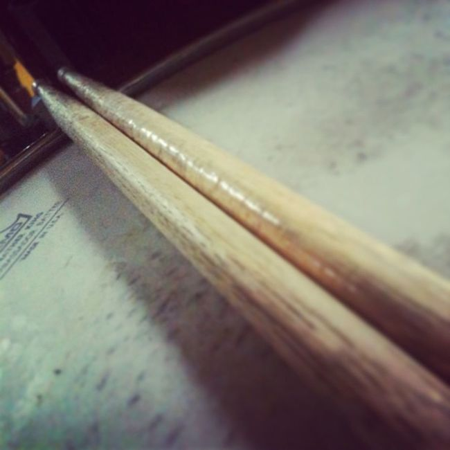 Vicfirth Evans Drums Cimbal Tama Passion