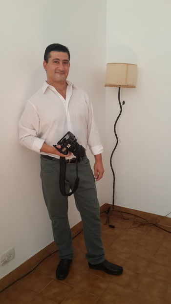 Photography Photographer Man Huge!! Vertical People People Photography Camera
