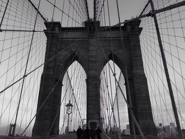 Streetphotography Blackandwhite NYC Taking Photos