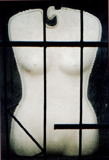 Close-up Gender Inequality Genderless Human Body Part Human Representation Limited Mannequin Prisoner Of Gender Restricted Window