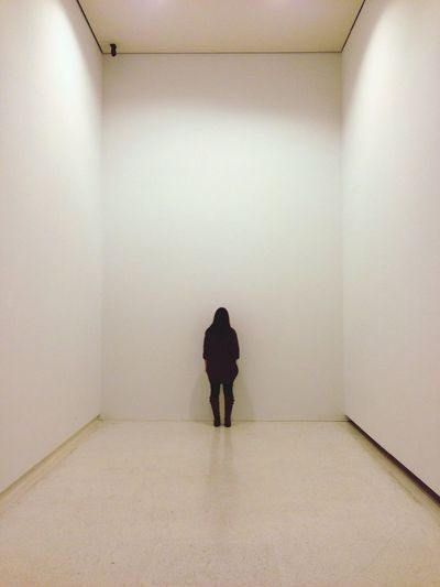 Empty Exhibit