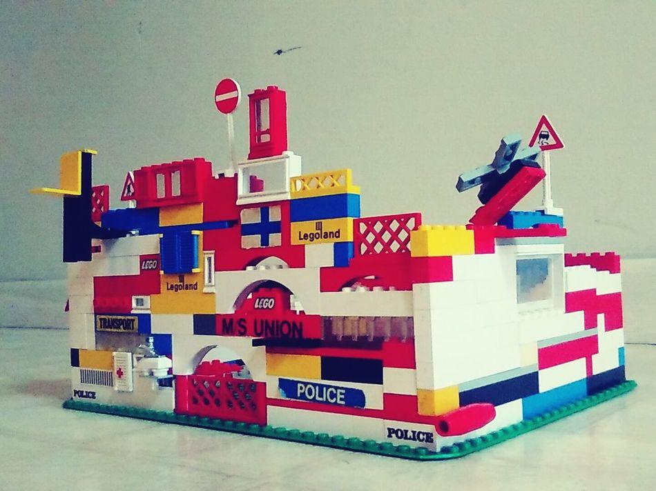 LEGO Creativity Lego Building Vintage Toys Random
