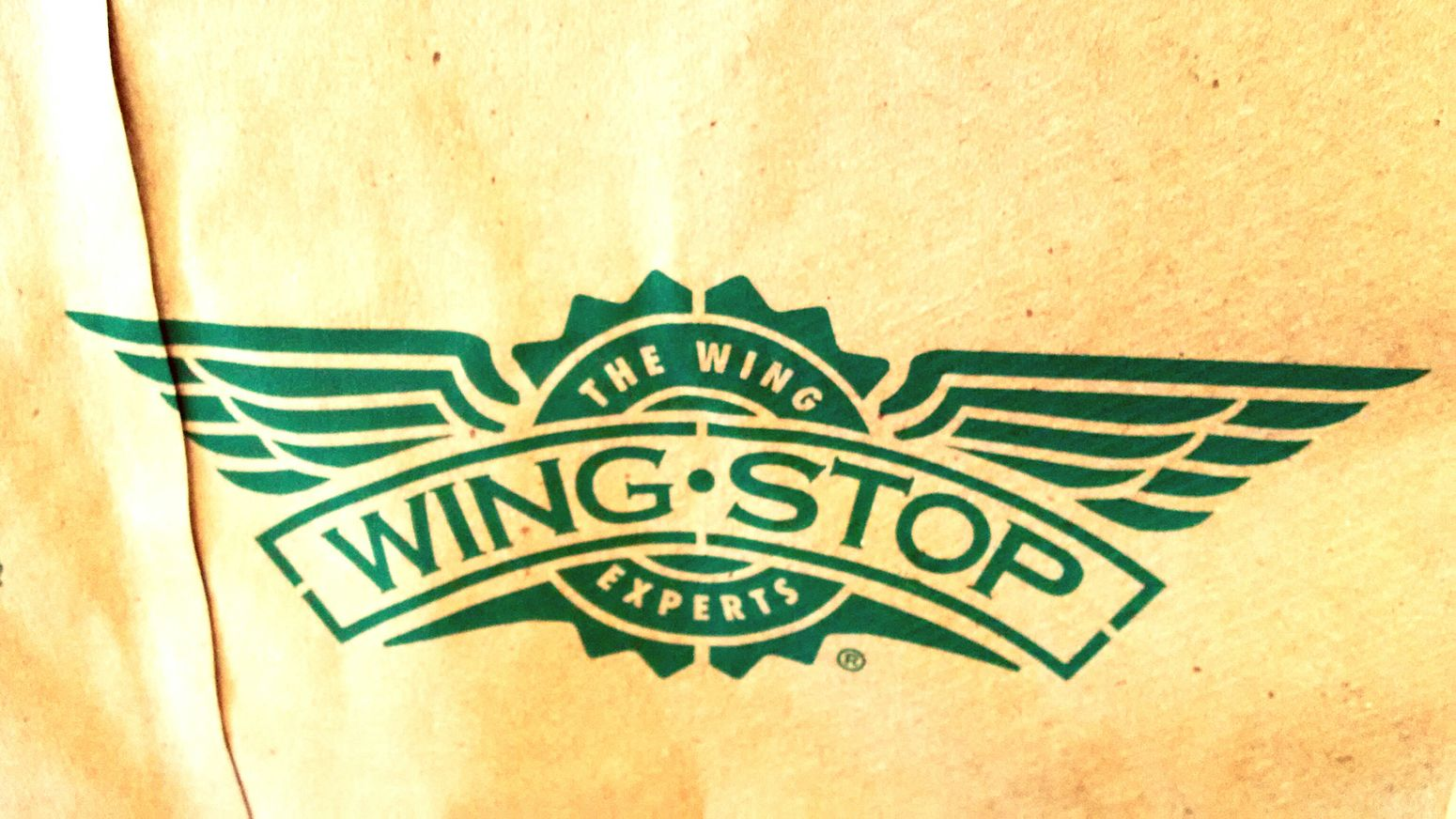 because my love for wingstop is almost as great as my love for you Bae❤️ 12🔥 Wingstop❤