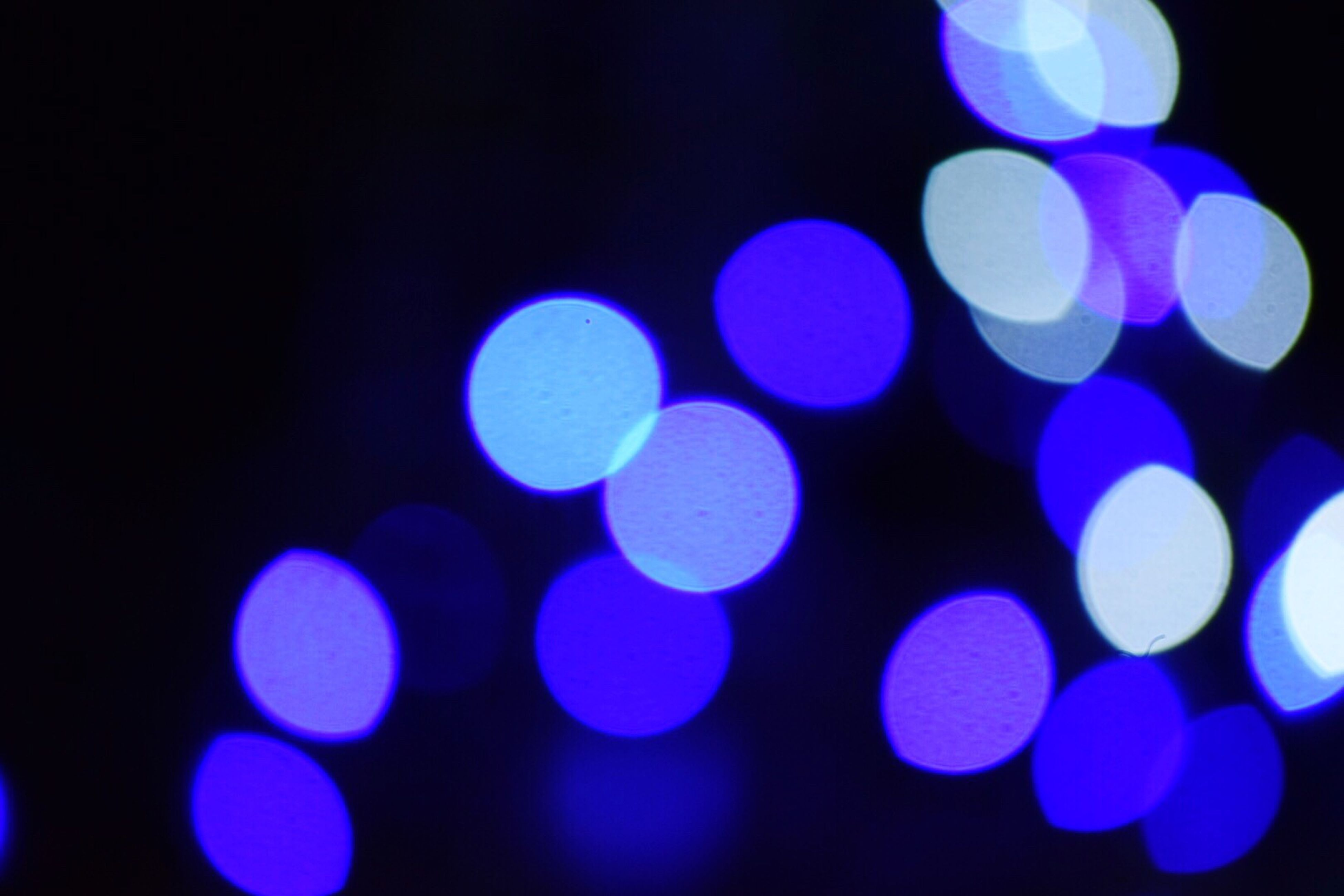 illuminated, night, glowing, abstract, lighting equipment, circle, multi colored, defocused, light - natural phenomenon, pattern, light effect, light, backgrounds, blue, full frame, electric light, low angle view, no people, studio shot, electricity