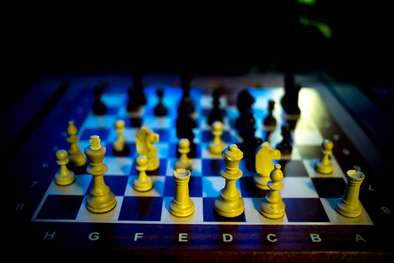 Chess Chess Chess Board Chess Game Chess Piece Chess Pieces Chess Set Chessboard Chessgame Chesspieces Focus On Foreground King - Chess Piece Knight - Chess Piece Leisure Games No People Norway Pawn - Chess Piece Queen - Chess Piece Shallow Depth Of Field Strategy