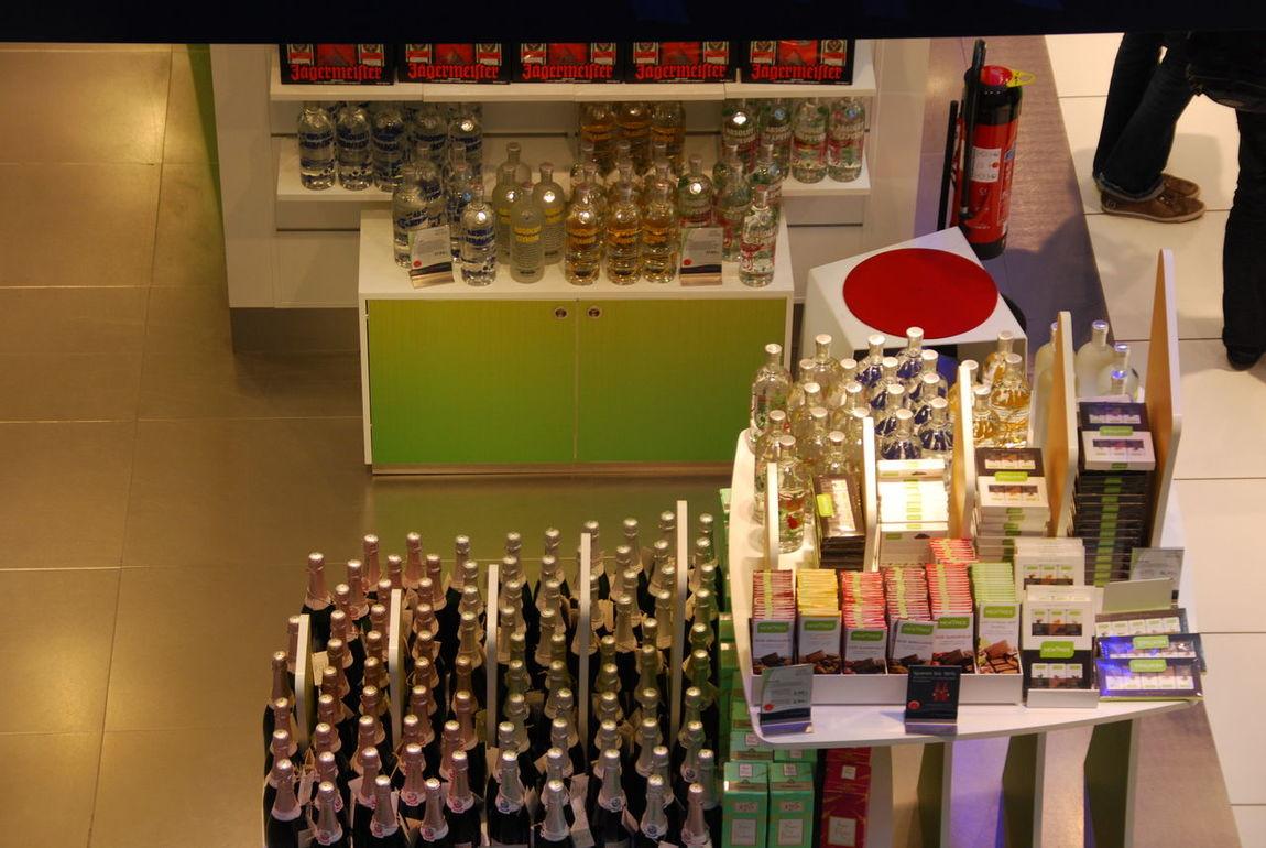 Arrangement Duty Free Duty Free Shop Dutyfree For Sale Indoors  Large Group Of Objects No People Retail  Store