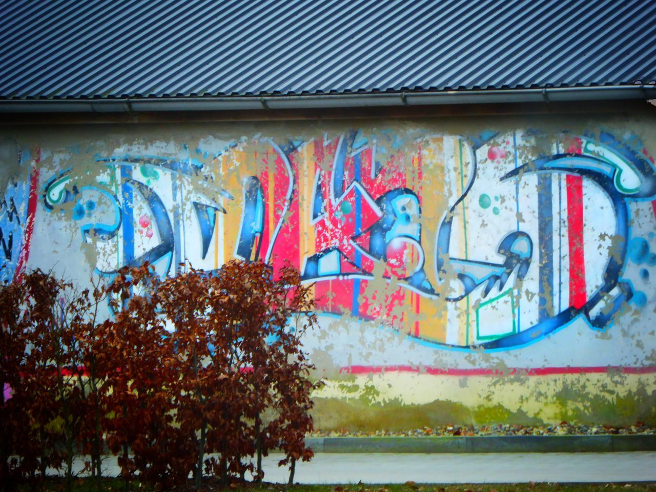 Graffiti Creativity Multi Colored Wall - Building Feature Art And Craft Spray Paint No People Outdoors Day From My Point Of View Outdoorphotography Outdoor Beauty Eyeem Photography Eyeemphotography StillLifePhotography Eyeemphoto Art Photography Art Art Gallery