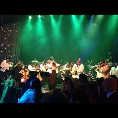Livesound Samysband Orchestra Marriage