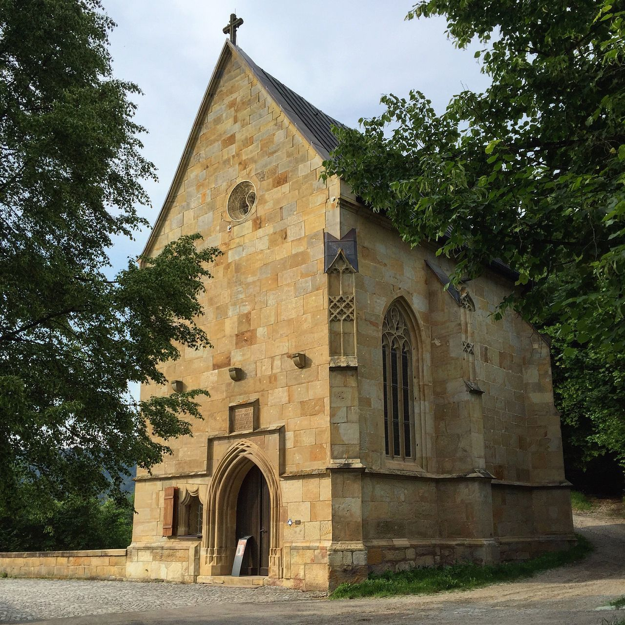 Kapelle Creuzburg Travel Photography Germany Deutschland Enjoying Life Church Travelling City Life
