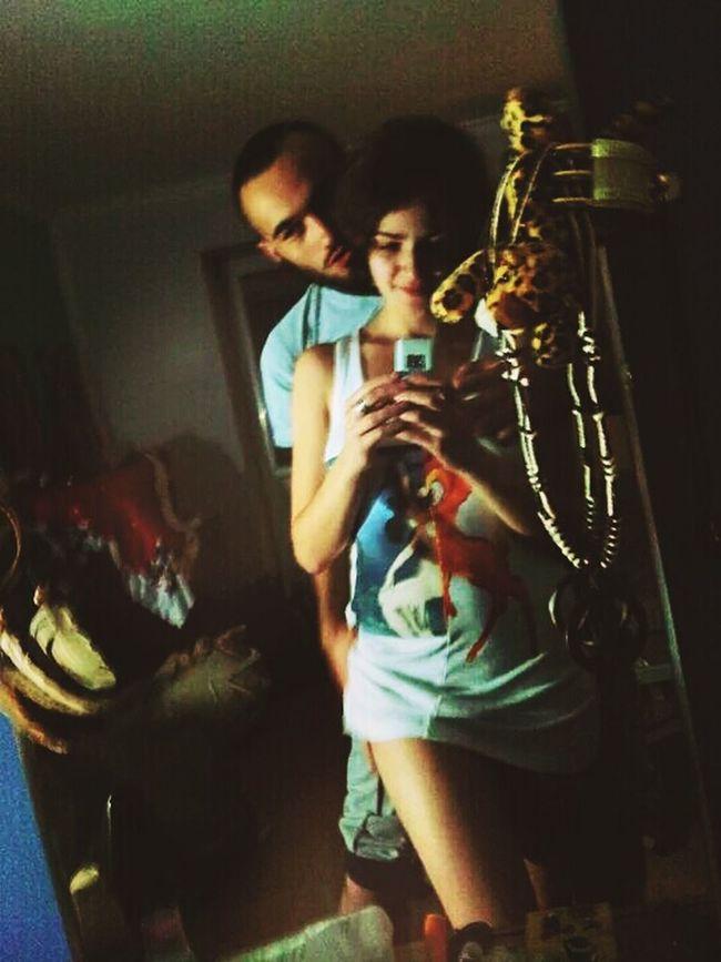 We Family❤ Love Couple Vintage Bohemian Boho MyBoy