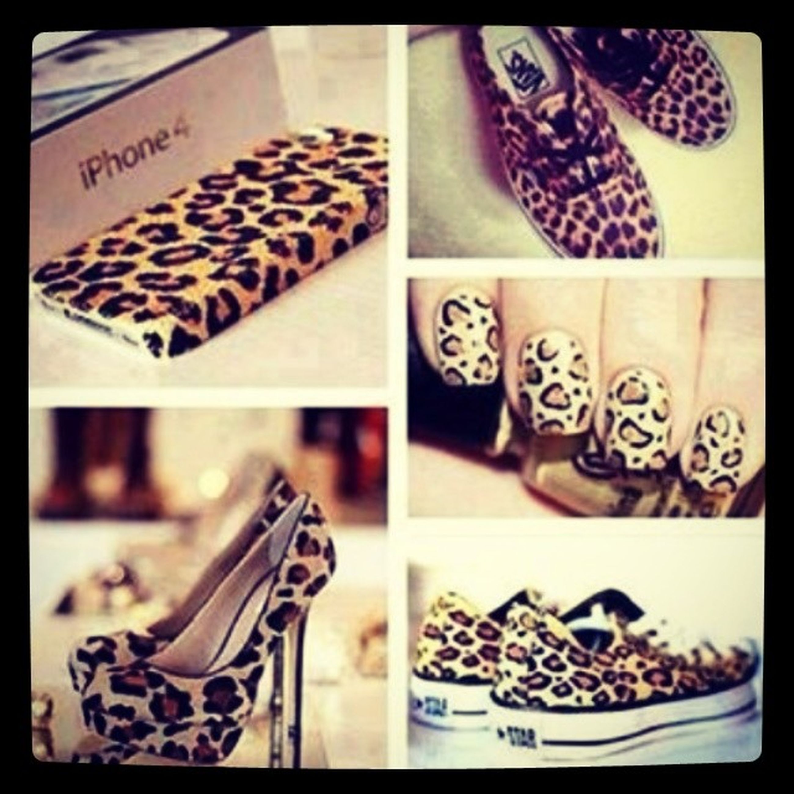 Fashionable isn't it Leopardprint  (c)stylish BejackFROST