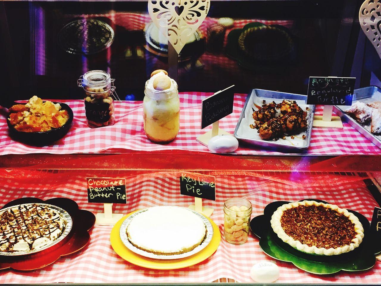 Sweets! SouthernComfort Downhomecookin' My Smartphone Life Yummy♡