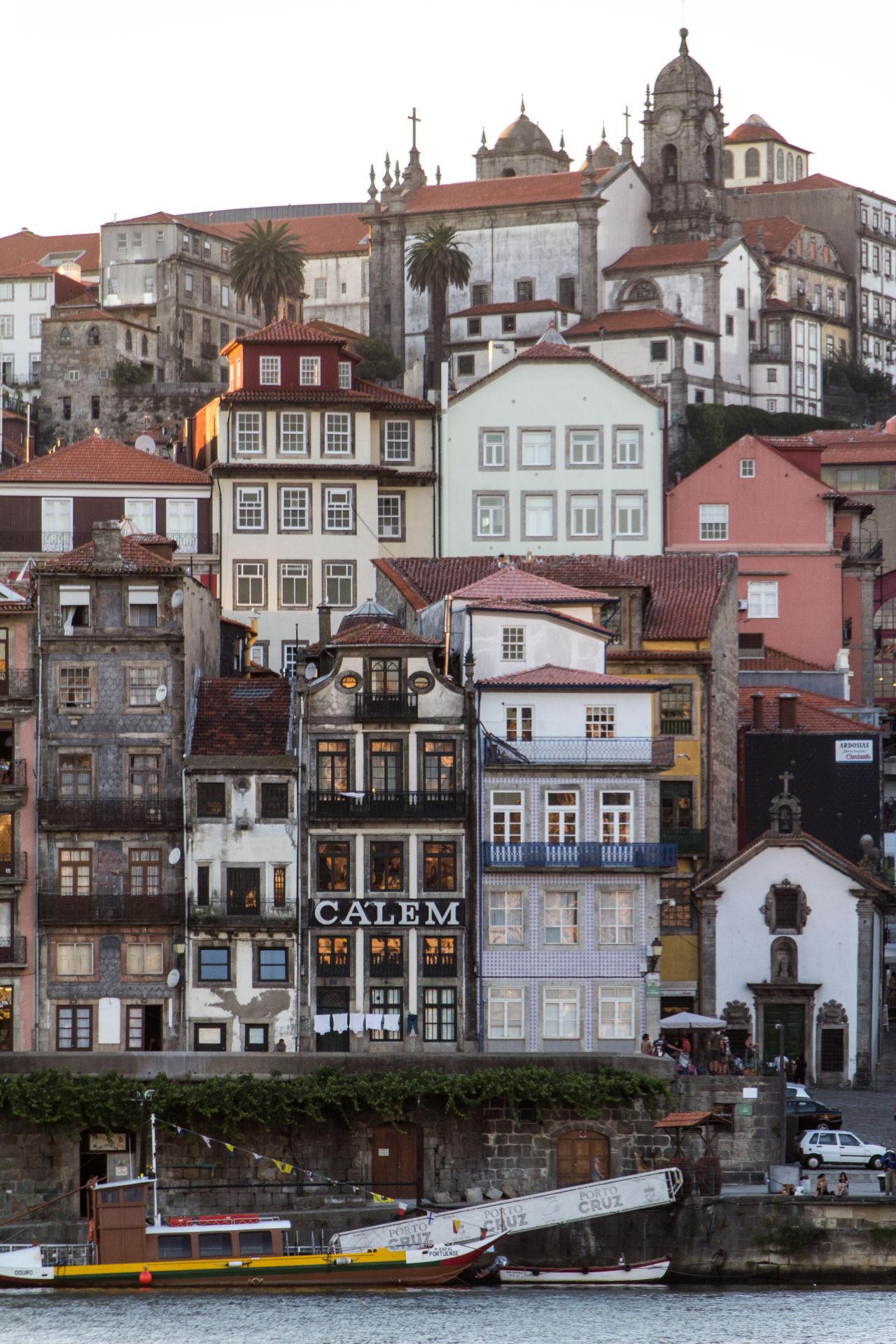 Ein tag in Porto/Portugal. Altstadt Architecture Architecture Architecture Photography Architekturfotografie City Douro  Fassade Fluss Historical Building Historisches Gebäude Häuser Porto Portugal Portwein Skyline Sommer Stadt