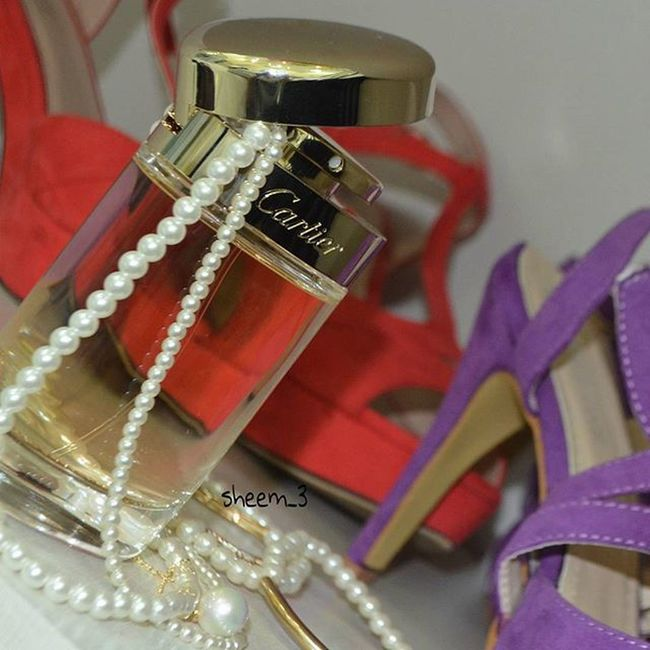 Cartierperfume