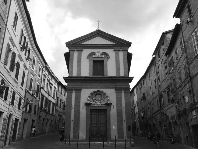 Siena Monochrome Streetphotography Street Photography Bw_collection EyeEm Best Shots EyeEm Best Shots - Black + White Blackandwhite