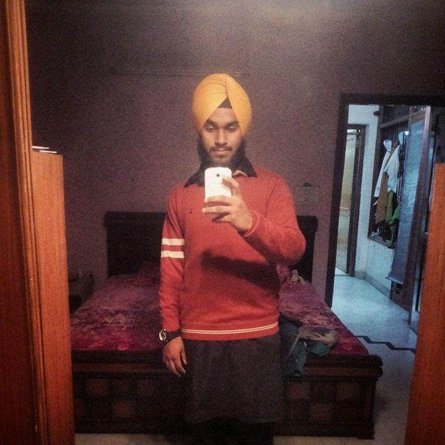 Instapic Kurtapyjama Black Patialashahipagg Winters Punjabi