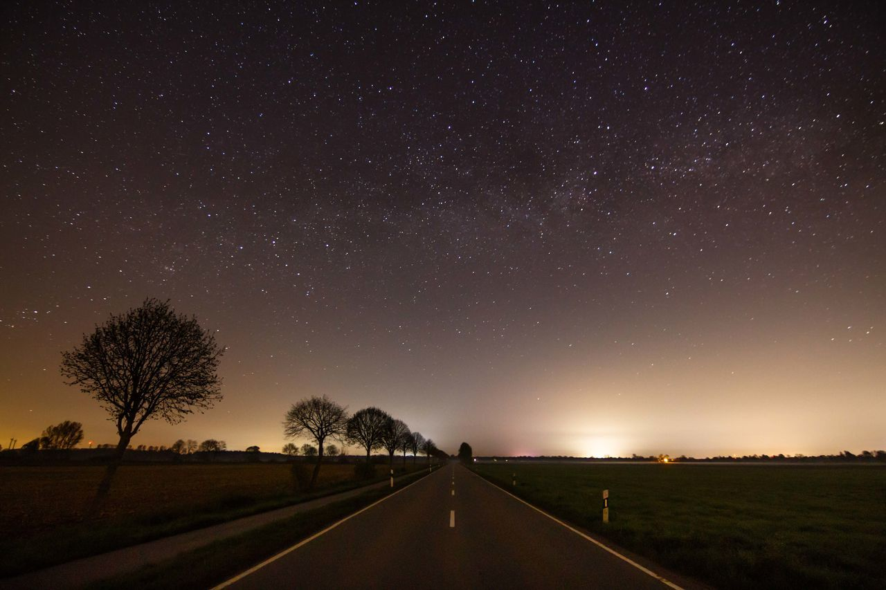 Beautiful stock photos of universe, Country Road, Countryside, Day, Landscape