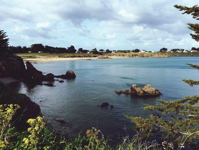 Beach Beachphotography Nature Landscape Landscape_Collection Landscape_photography France Yeu