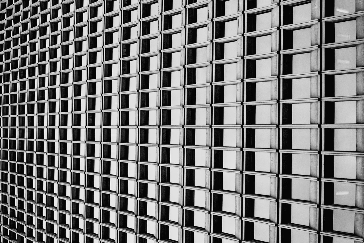 Beautiful stock photos of schwarz weiß, Architecture, Backgrounds, Building, Building Exterior