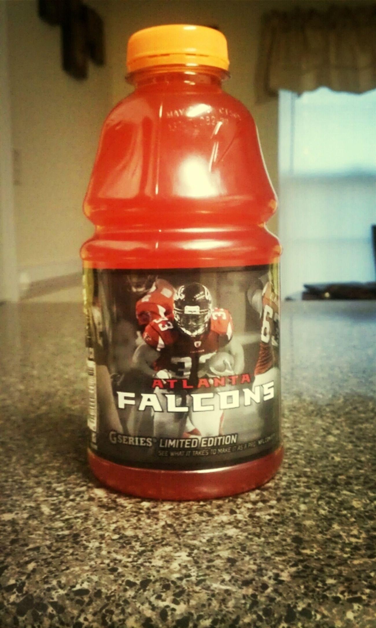 Atlanta Falcons  Still A Fan