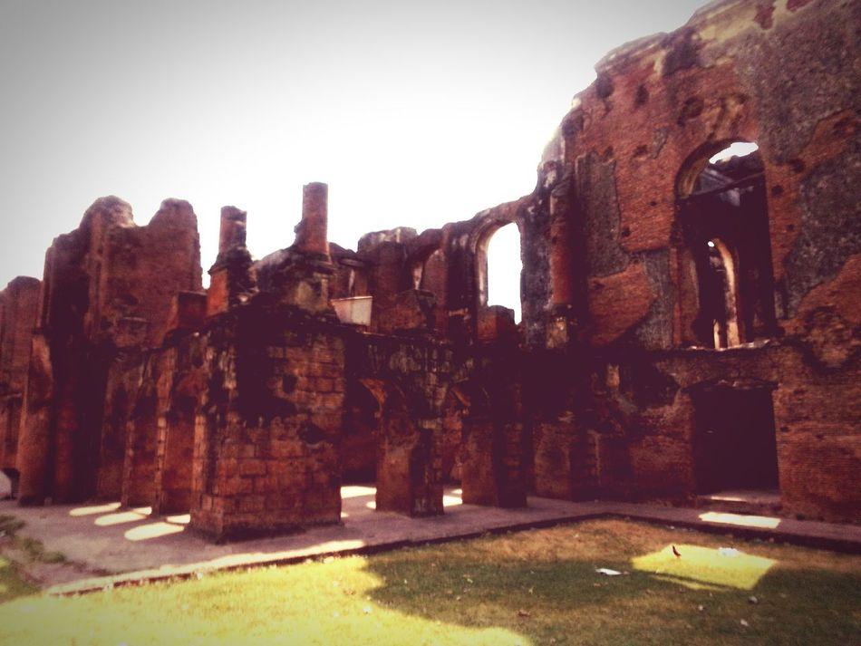Residency Residency Lucknow