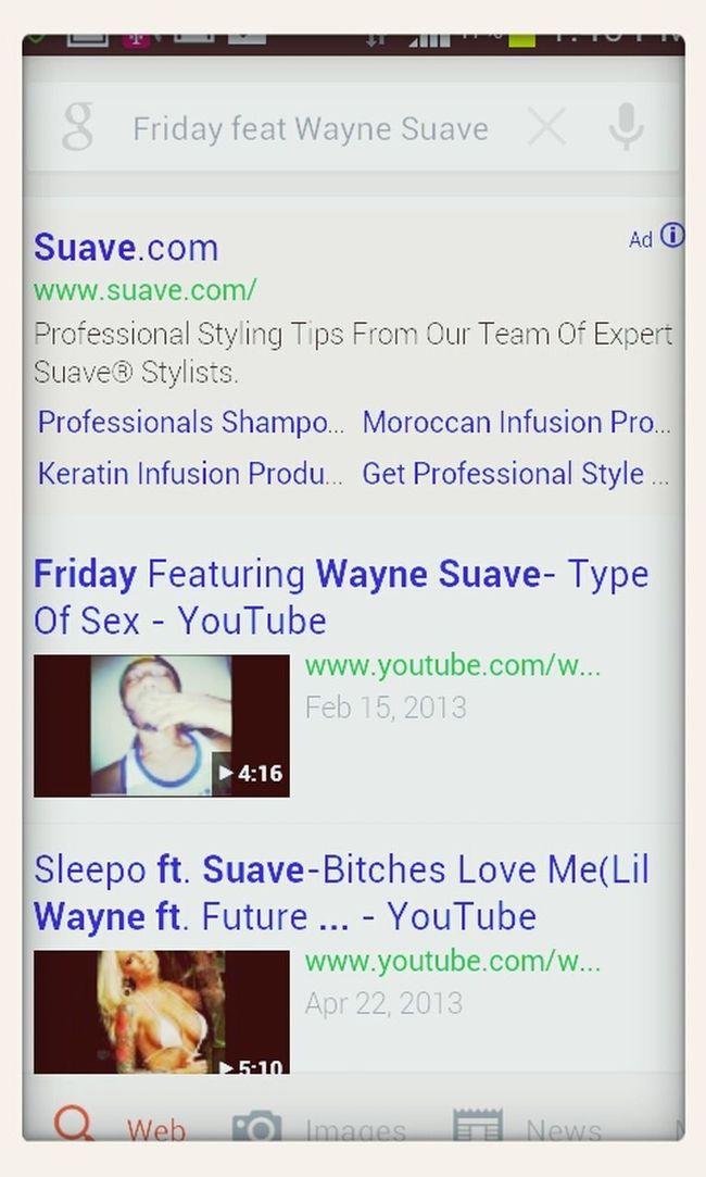 Music Waynesuave Random Yung Dread Locks