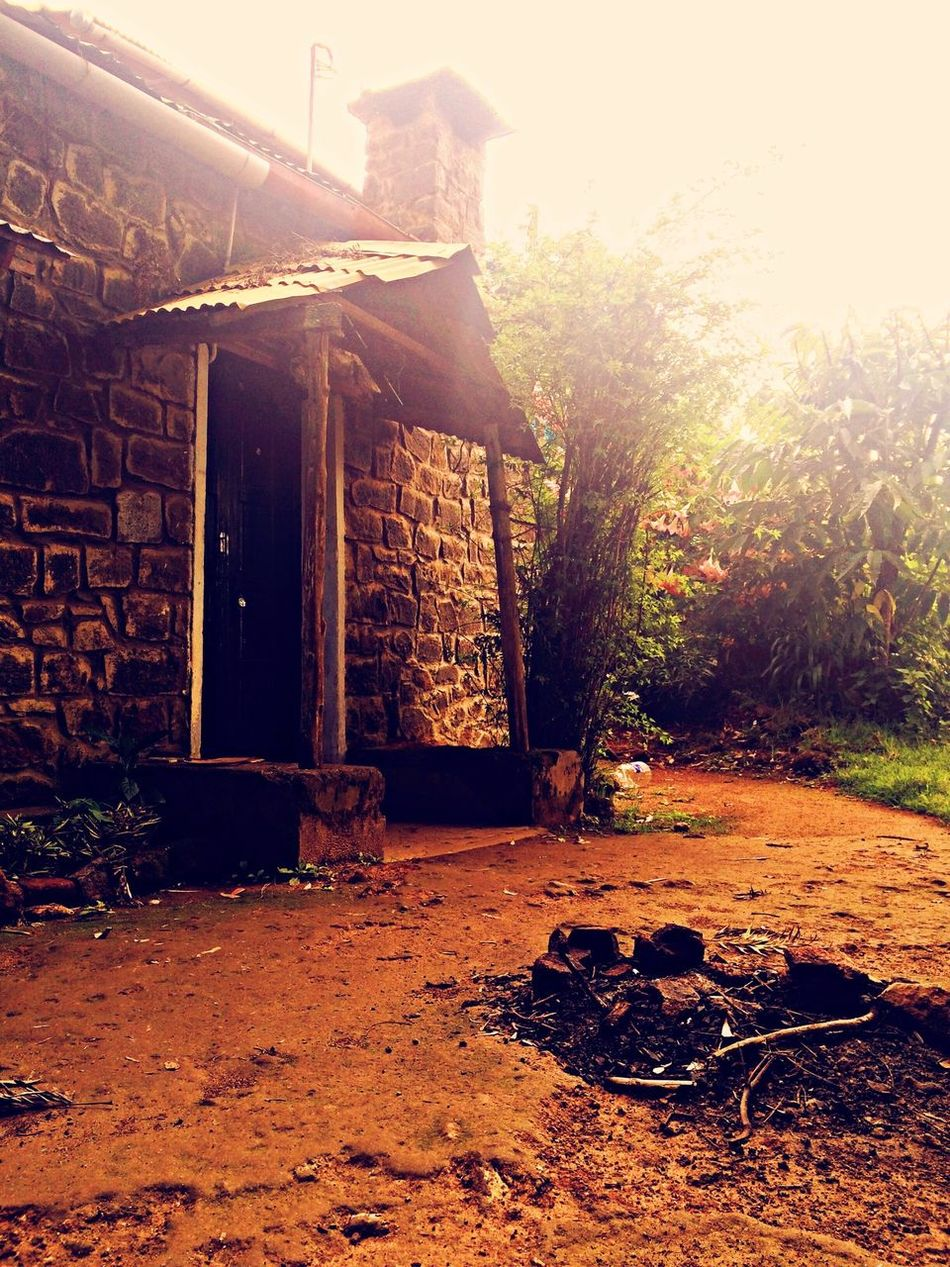 Homestay Kodai Oldhouse Campfire#nature#