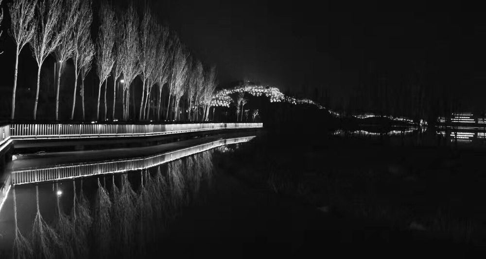 Water Night Outdoors No People Nature EyeEmNewHere Lost In The Landscape