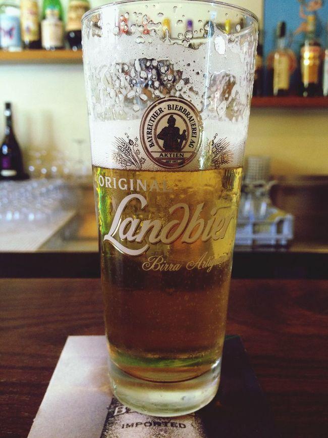 Landbier Beer Bestbeer
