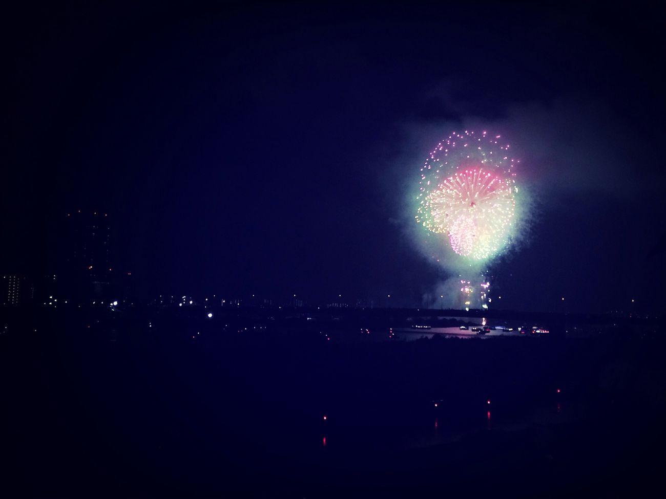 Fireworks its Summer !!