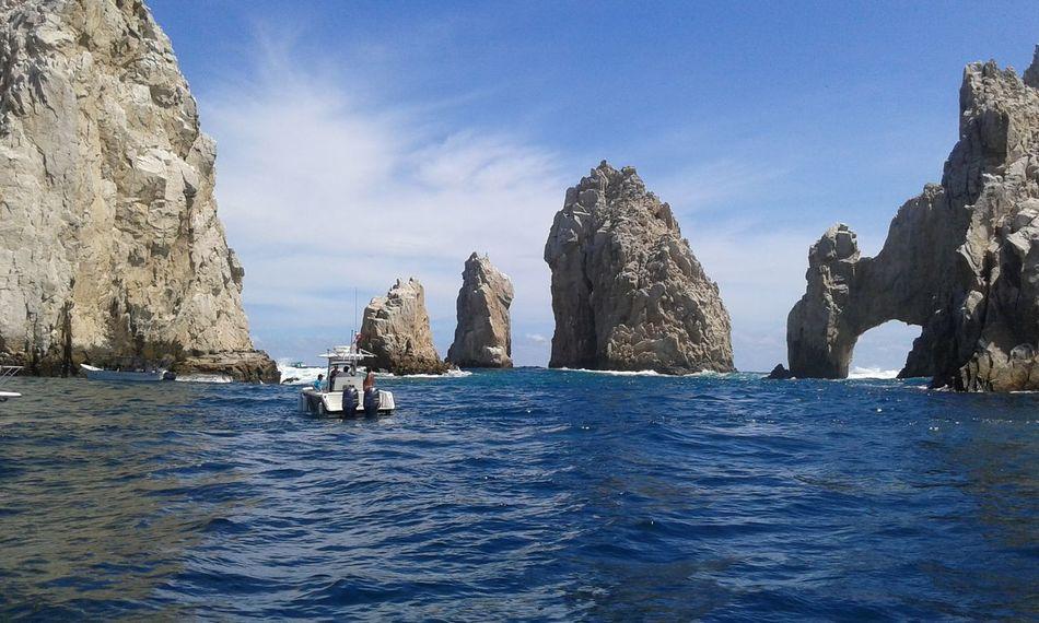Adventure Club Mexico Ocean View Los Cabos Cabo San Lucas Summer