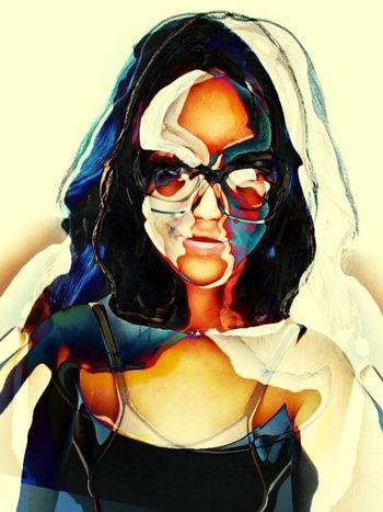 Dream_editors Digital Art Icolorama IPhoneArtism