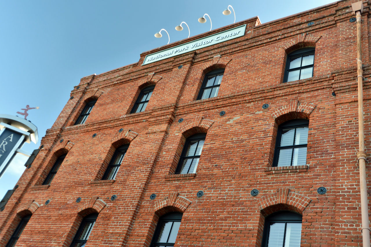 Argonaut Hotel 4 San Francisco CA🇺🇸 4-Diamond Boutique Hotel Fisherman's Wharf A Noble House Hotel Boutique Hotel 4-Diamond Nautical Themed Whispered To Be Haunted Gold Rush & Barbary Coast Era Characters Across The Street From Hyde St. Pier Beach St Located Inside Historic Haslett Warehouse 1907 Architecture Architectural Detail Exposed Brick Douglas Fir Beams Seaside Character Scenic Tourist Destination Golden Gate Bridge Ghirardelli Square Cable Car Maritime Museum