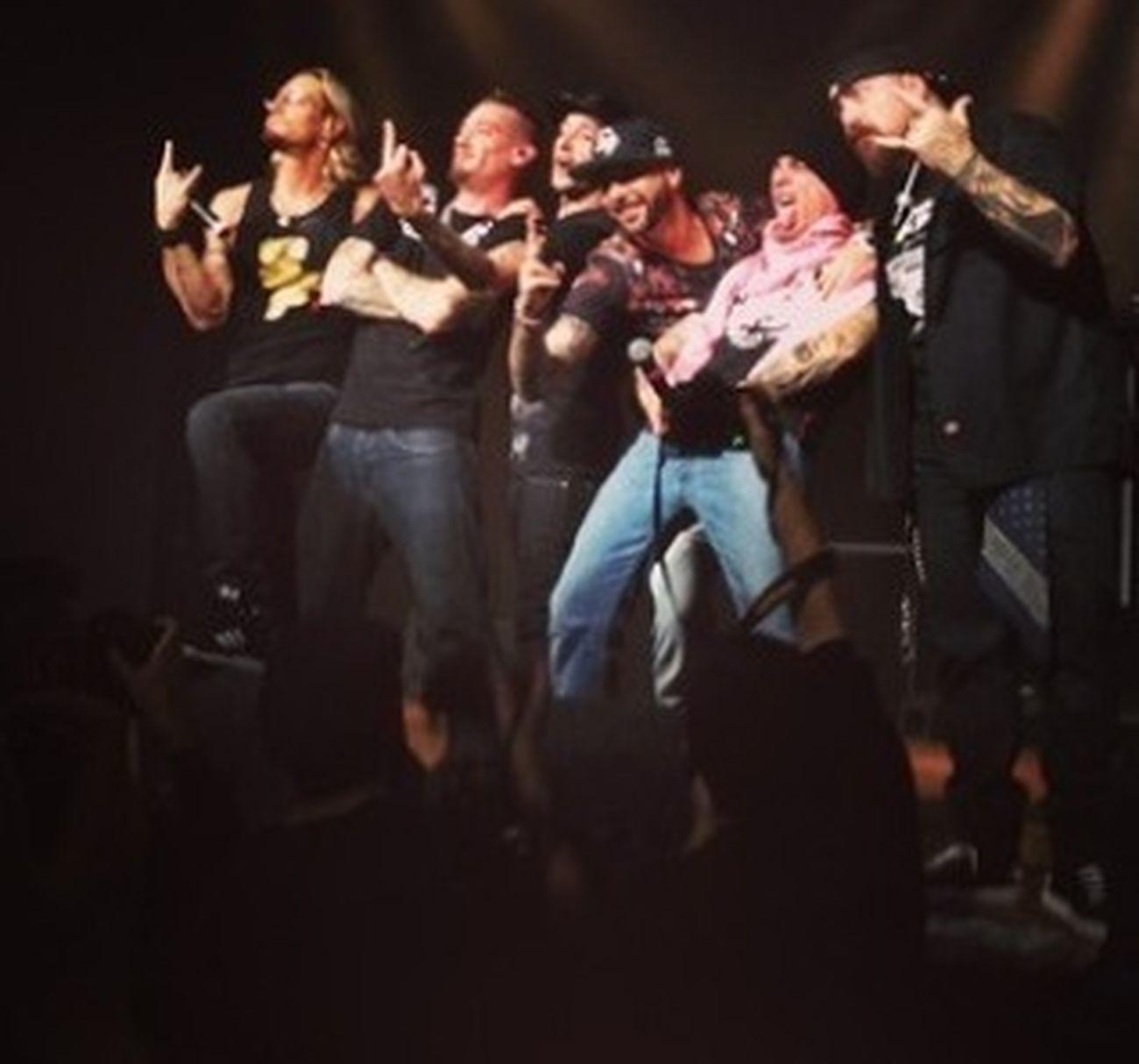 Concert Jax Gemelli Diversi Disco vi amo! Sul palco con voi, parlarvi e fare le foto con voi un ONORE