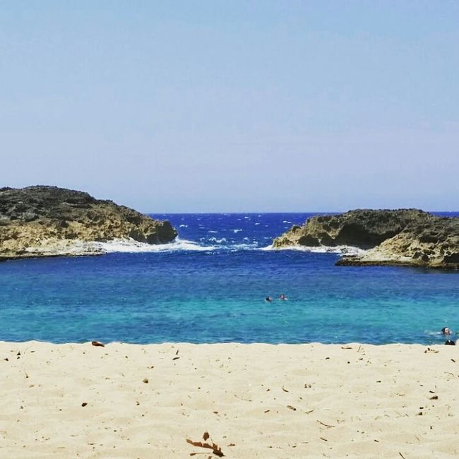 Anotherdayinparadise Sea Sunshine Beach Enjoying The Sun Enelmarlavidaesmassabrosa Relaxing Being A Beach Bum