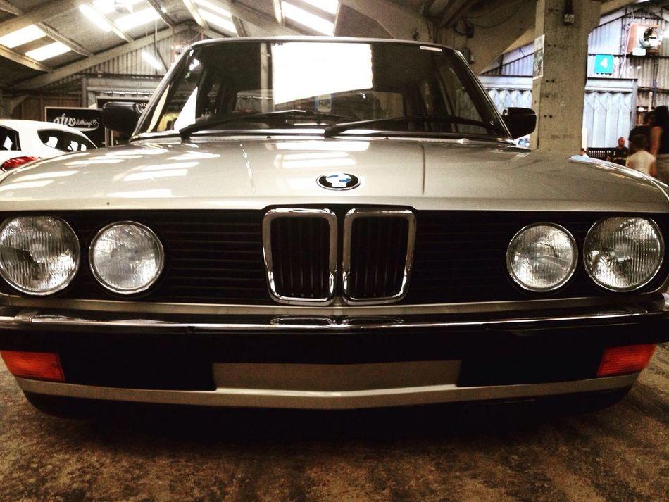 Bmw E30  E30_lovers E30bmw E28 E21 Car CarShow Gravitycarshow First Eyeem Photo