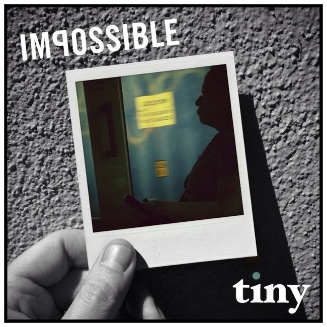 "In support of @impossibleproject's #AroundTheWorldin9Days with @tinycollective"", we continue our weekly video series with episode 3 featuring Tiny Paris' @cecile_e. // Tap the link at the top of this profile to view the video. In celebration of the launch"