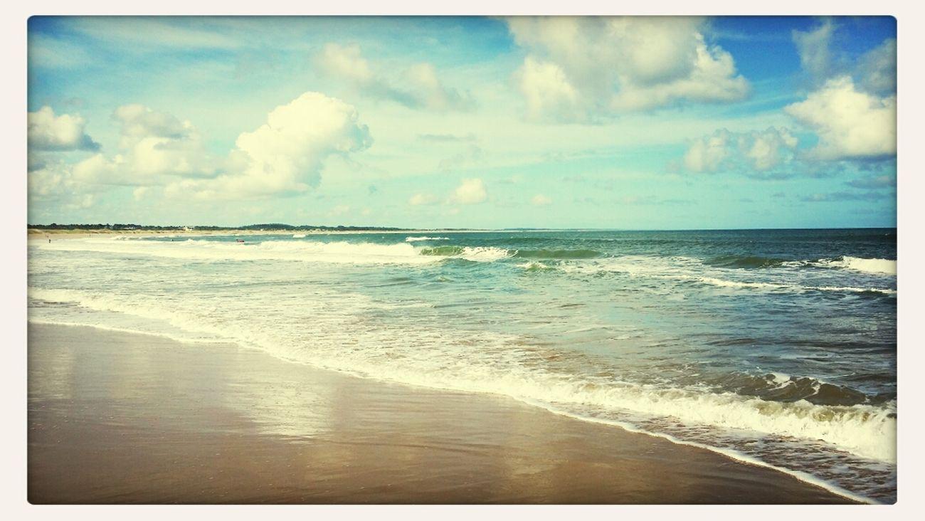 Playa Brava, Jose Ignacio