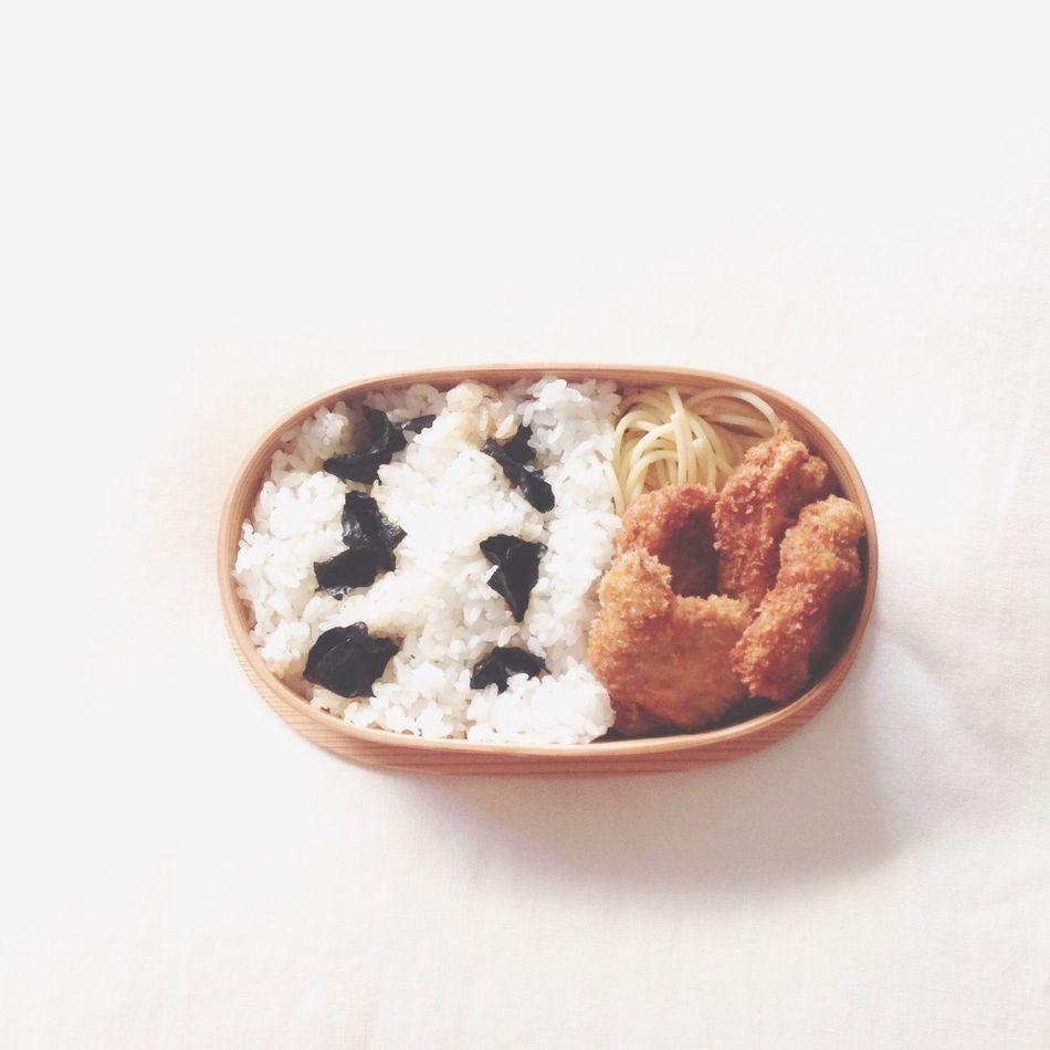 Good Morning おはようございます♡ Lunch Box Bento Food Styling Enjoying Life