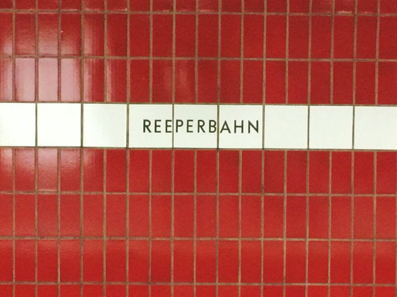 Red Backgrounds Reeperbahn  Hamburg Sightseeing Travel Germany Day Spring Tourist Photo Photography Photoshoot Memories Full Frame Close-up No People Pattern Text Indoors