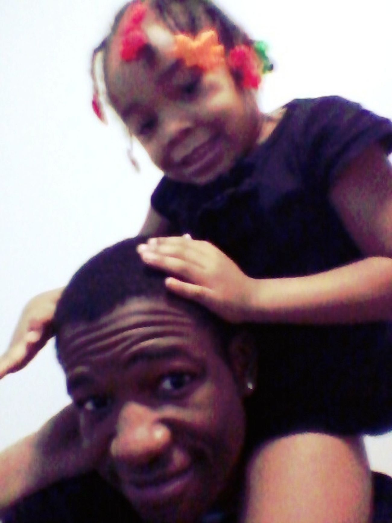 Me & Aaliyah Early Morning