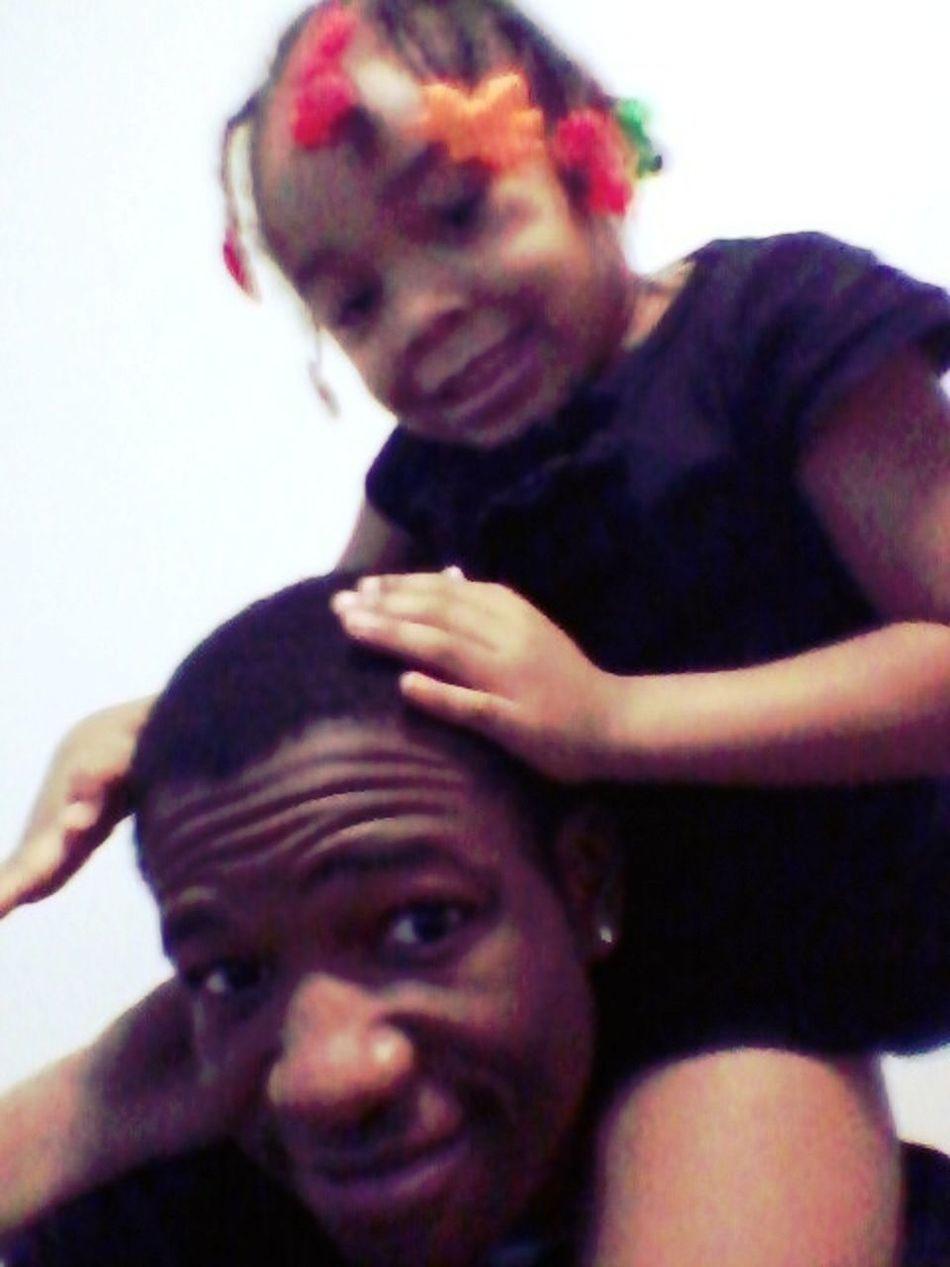Me & Aaliyah Early Morning