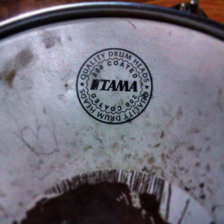 Tama Tamadrums Drum Drumer BestDrumkit Promark Beststicks Snare