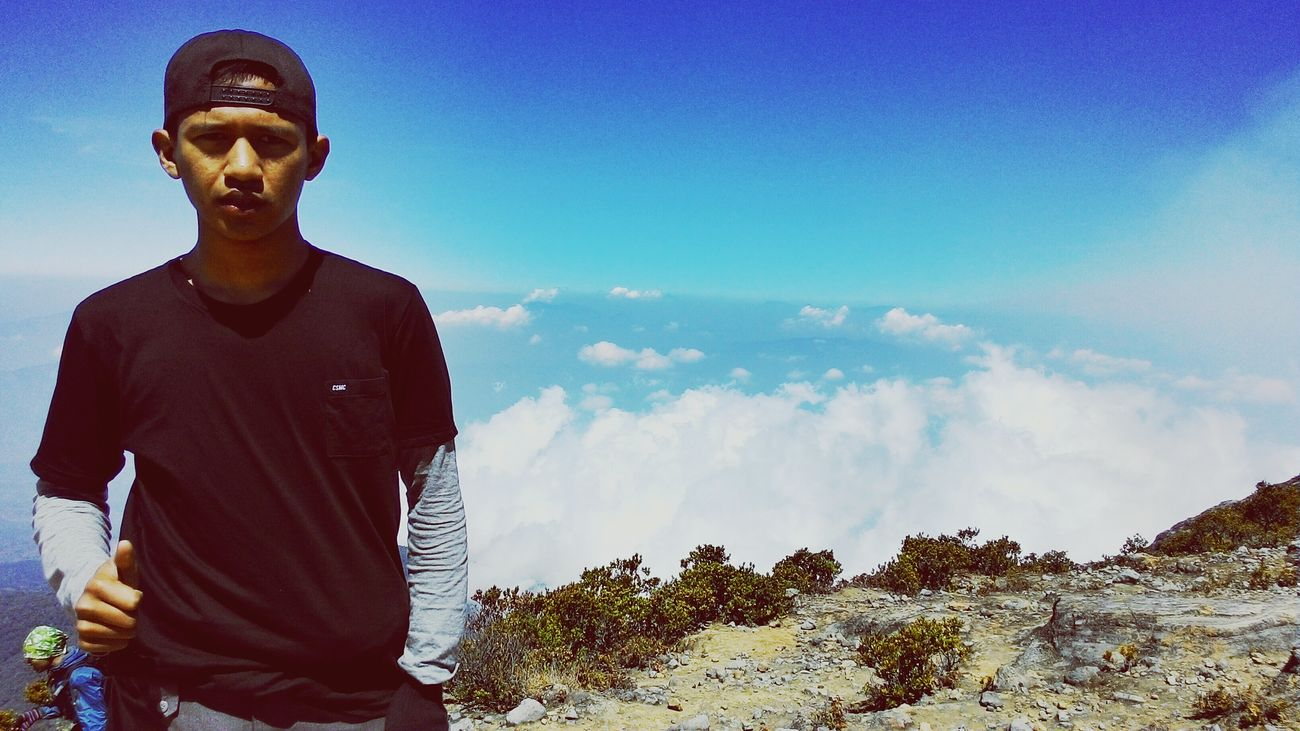 Ciremai's Mountain  Mt.Ciremai INDONESIA Mountains Majalengka Camping Relaxing