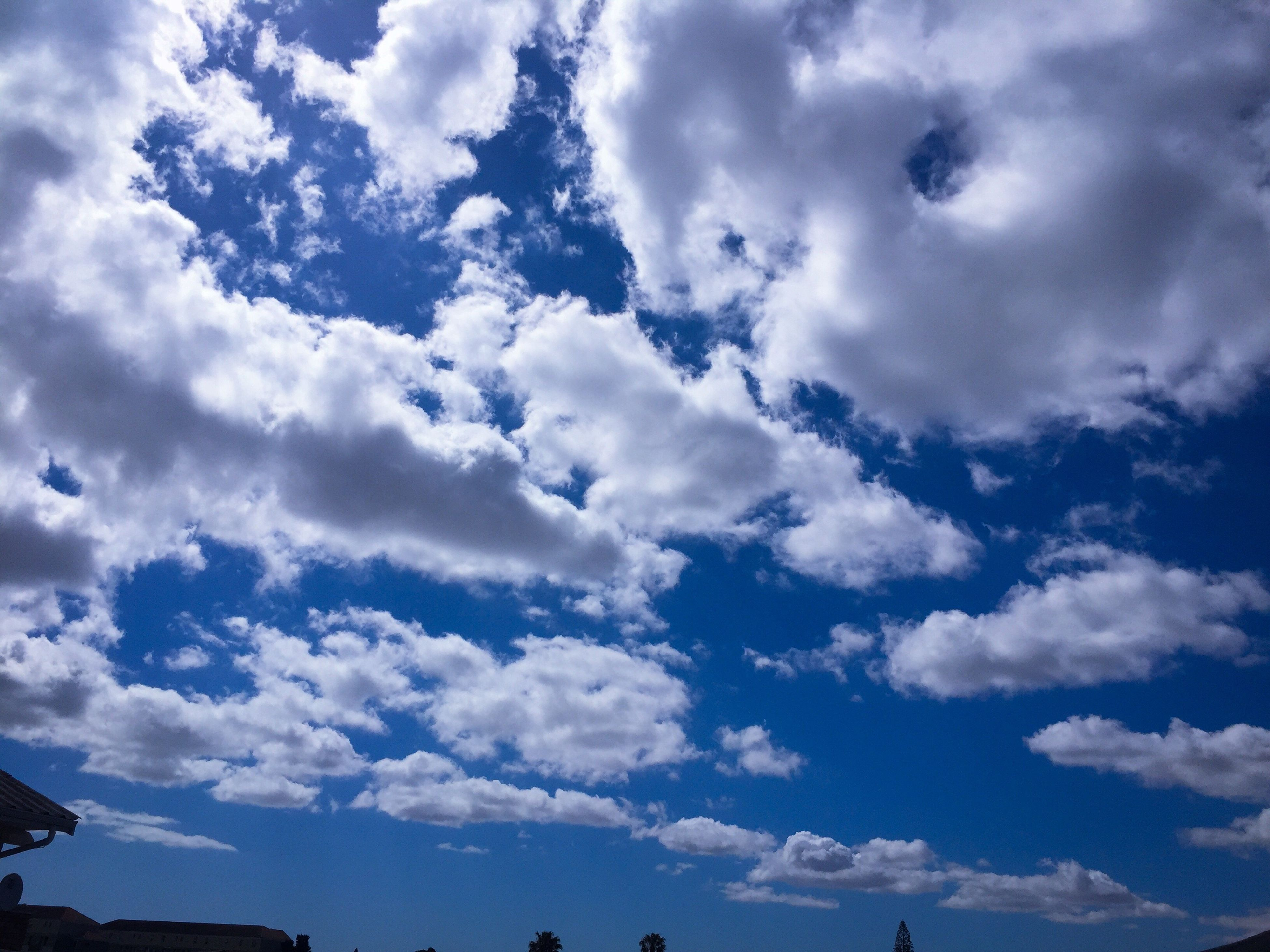 cloud - sky, sky, low angle view, nature, tranquility, beauty in nature, no people, scenics, day, outdoors